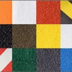 Colores cinta Antiderrapante