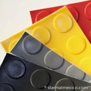 Tapete o Piso de PVC para Pasillos